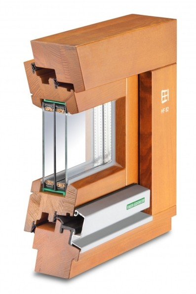 Wood Windows - Made in Germany