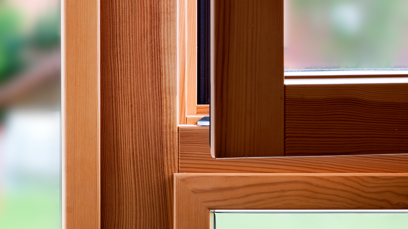 Wood Windows Harman Fensterbau, Importer of Fine European Windows and Doors